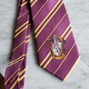 *FINAL SALE* NWT Harry Potter Gryffindor Tie